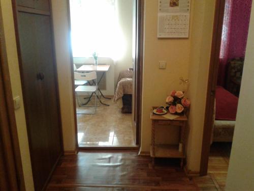 Ванная комната в Apartamienty Gorkogho 38