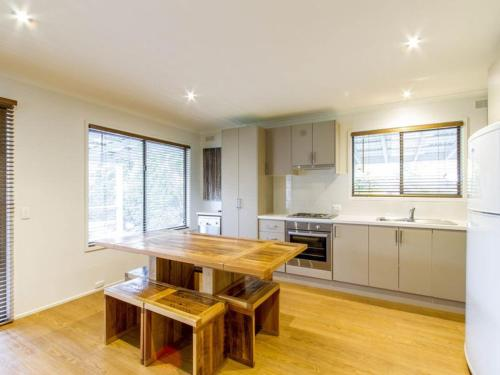 A kitchen or kitchenette at Perfect for Family Fun