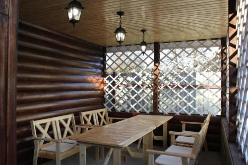 Ресторан / где поесть в Дом в Яру