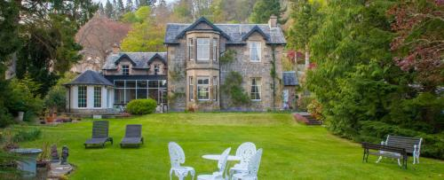Lubnaig Guest House