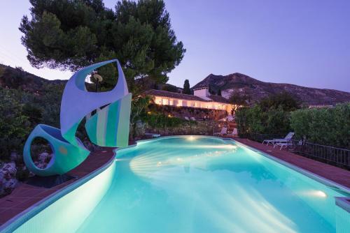 The swimming pool at or near Rotonda Sundays