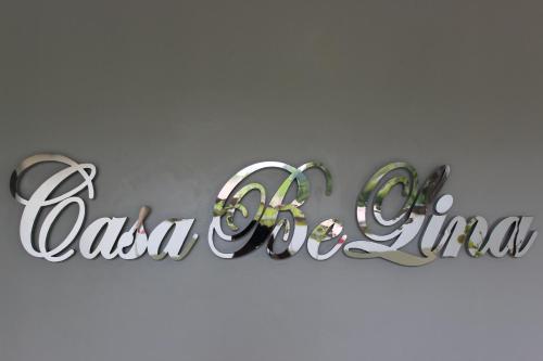 Логотип или вывеска мини-гостиницы