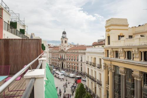 Petit Palace Puerta Del Sol Madrid Updated 2021 Prices