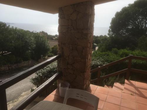 """Balcone o terrazza di Appartamenti """"Giardini di Mirto"""""""
