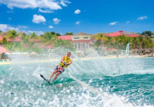 Otras actividades disponibles en el resort o alrededores