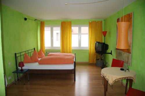 Hostel El Bocado