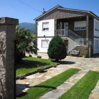 Casa Sabarís