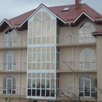 Мини-гостиница Паллада Лазаревское