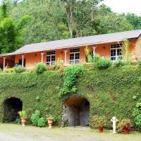 Barbecue Heritage Gardens Cottage - JM