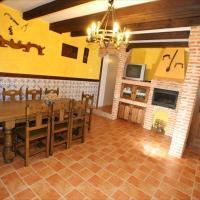 Casa Rural Calderon de Medina III