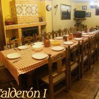Casa Rural Calderon de Medina I y II