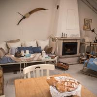 Casa Leandra con jacuzzi