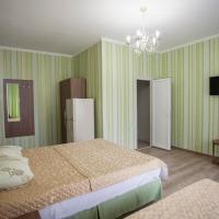 Гостиница Алмаз Лазаревское