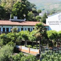 Casa Rural Puerto Del Emperador