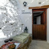 Casa La Fragua
