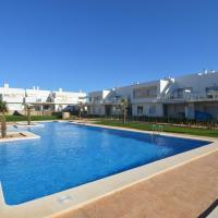 Modern Holiday Home with Swimming Pool in Orihuela