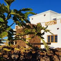 Casa Caldera Blanca