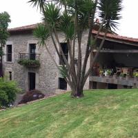 Casa De Vacaciones La Rivera