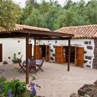 Casa Rural El Palmeral del Valle