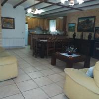 Casa Rural La Sabina