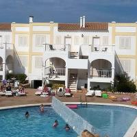 Apartamento Castellsol