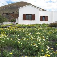 Casa Montaña de Tahiche