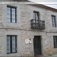 Casa Rural La Cañada Real
