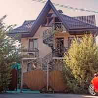 Гостевой дом Алекса Лазаревское