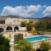 Casas Rurales Delfos