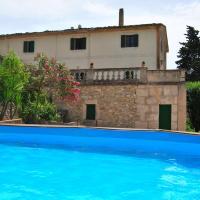 Casa Campo Castellitx