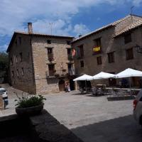 Casa Samperón