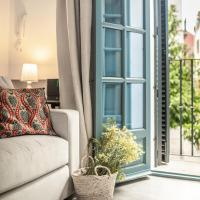 Seville Boutique Townhouse