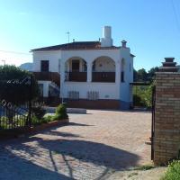 Casa Paquita Y Telesforo