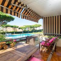 Calella de Palafrugell Apartment Sleeps 6 Pool