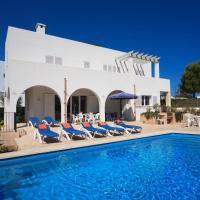 Cala d'Or Villa Sleeps 6 Pool WiFi