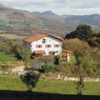 Casa rural Labakizarra
