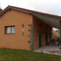 Casa rural de Arija