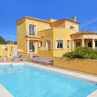 Casas de Torrat Villa Sleeps 10 Pool Air Con WiFi