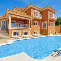 Casas de Torrat Villa Sleeps 24 Pool Air Con WiFi
