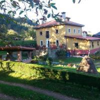 Casa Rural Casa Capión