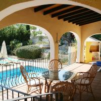 Casa Rodriganda in El Portet jetzt mit Klimaanlage