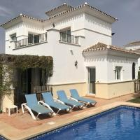 Casa Lena - A Murcia Holiday Rentals Property