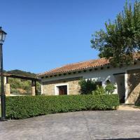 Casa Rural Los Cascajales