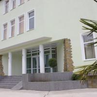 Гостевой дом Роза ветров Лазаревское