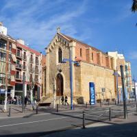 Tarragona Ciudad, El Serrallo AP-1