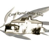 Casa rural DoñaVela