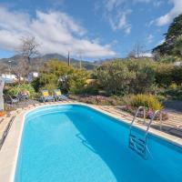 Bungalows con piscina-Terraza y barbacoa privada