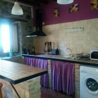 Casa típica asturiana completamente restaurada