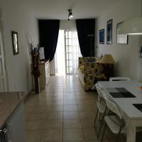 Casa Patrizia Playa San Juan