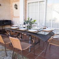 Casa rural La Esencia de Don Quijote